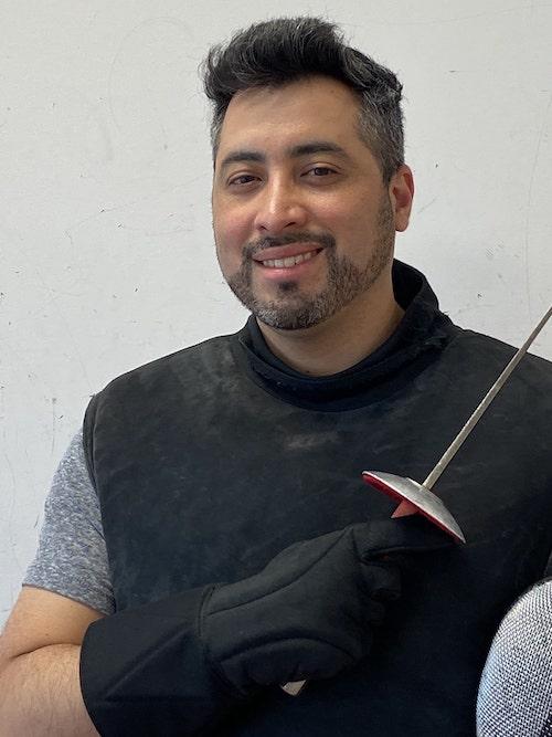 Patricio Moreno